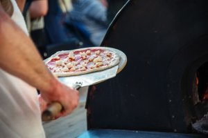 Flour'd Up - Wood Fired Pizza