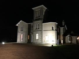 The beautiful St Tewdrics House