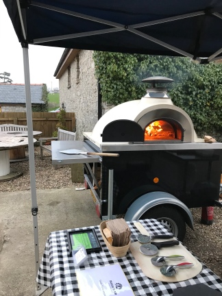 The new Dragon Oven