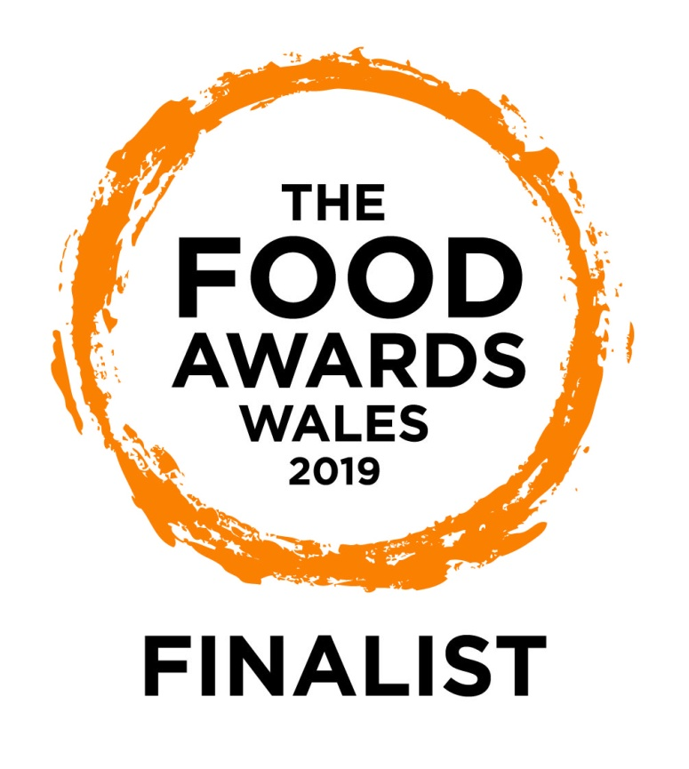 Finalist Logo - Food Awards Scotland 2018